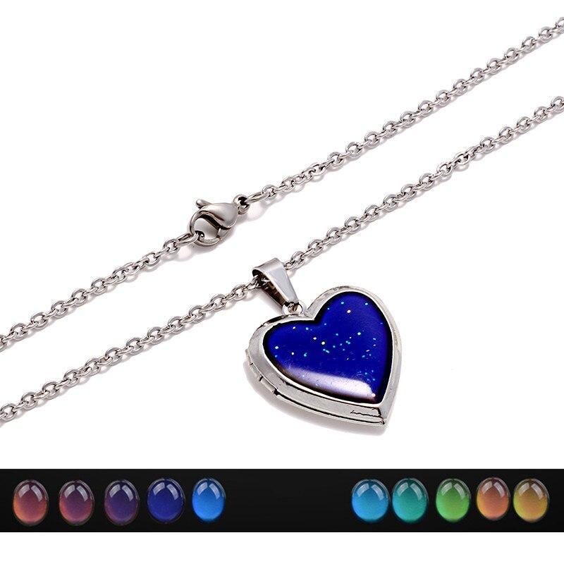 18K Or Plaqué Argent Sterling 925 HH changing color Mood Ring