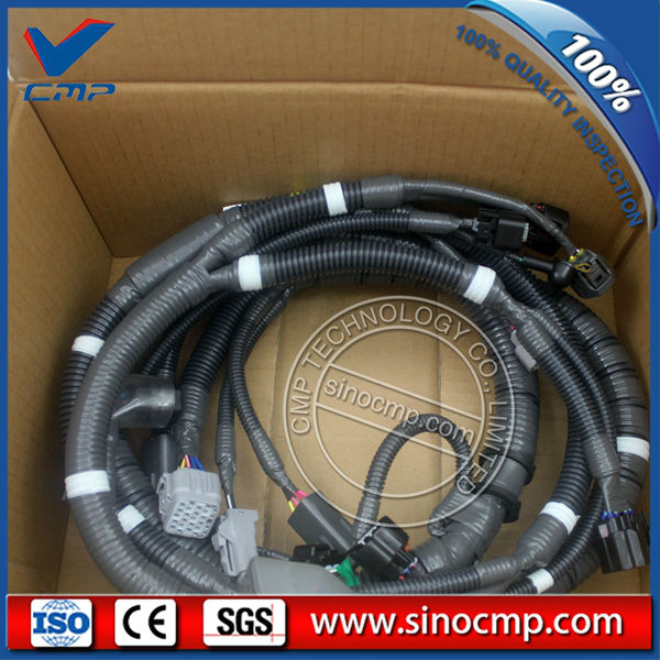 sh240 5 wire harness krh10740, wiring cable for sumitomo excavator sumitomo wire harness thailand sh240 5 wire harness krh10740, wiring cable for sumitomo excavator in a c compressor & clutch from automobiles & motorcycles on aliexpress com alibaba