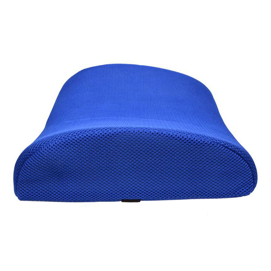 Car Office Home Memory Foam Seat Chair Lumbar Back Support Cushion Pillow New
