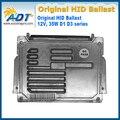 OEM Ballast HID Xenon Headlight For Renault Espace/ Laguna/ Megane 12V35W D1 D3 HID Xenon Ballasts Control Module 63117180050