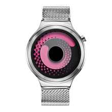 Fashion Concept Dial New Style Quartz Watch Wristwatch