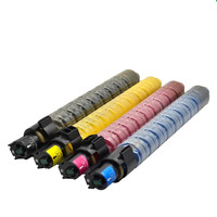 MPC 5000 Toner cartridges for Ricoh Aficio MPC4000 MPC4000SPF MPC5000 MPC5000SPF