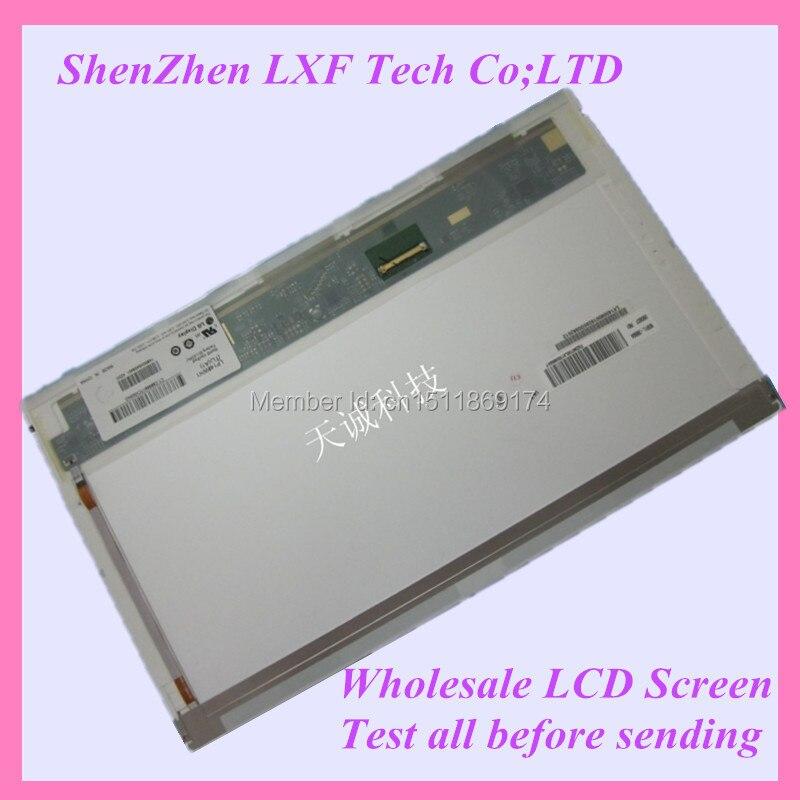 NOUVEAU 14 pouces Ordinateur Portable lcd écran LED LP140WH1 B140XW01 LTN140AT02 04 HB140WX1 BT140GW01 M140NWR2 d'affichage portable