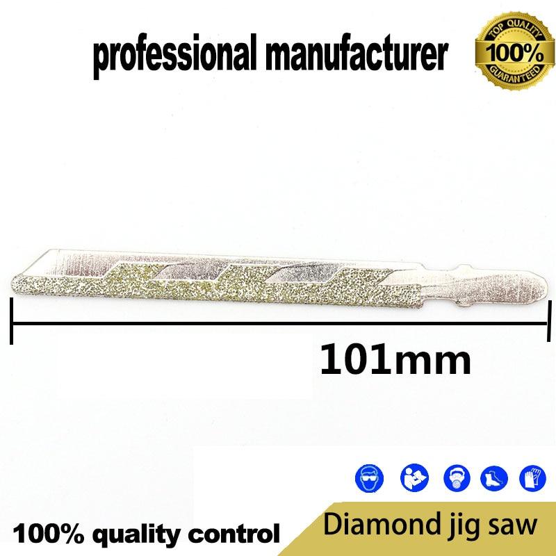 Diamond Jig Saw Blade Reciprocating Saw Blade Saw Stone Ceramic Special Cutting Saw Blade