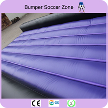 Free Shipping 12*2.7m Inflatable Gym Tumble Track Inflatable Air Tumble Track