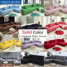 Buy L Shaped Sofa Cover And Get Free Shipping On