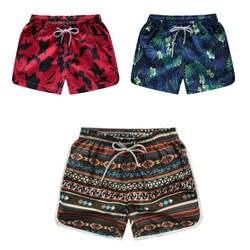 Плавание одежда Плавание Шорты Мужские шорты для купания пляж Совета Плавание ming короткие быстрое высыхание брюки Плавание костюмы Для