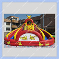 Hot Selling Pokemon Inflatable Slide DHL Free Shipping Commercial Quality for Rental Business