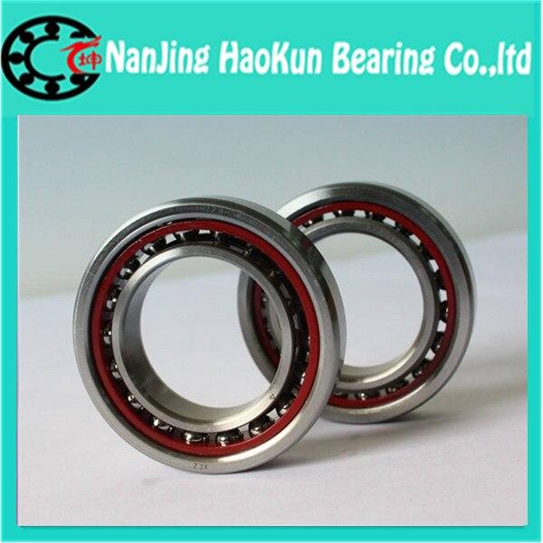 7205 hq1 ac c ceramic ball bearings 25x52x15mm angular for Ceramic bearings for electric motors
