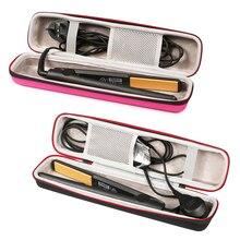 Portable Carrying EVA Hair Straightener Case for Ghd V Gold Classic Styler Styling Tool Box Curler Storage Bag Case Protector утюжок для выпрямления волос ghd gold classic styler