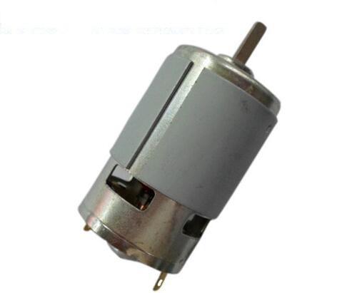1Pcs DC24V R775 Micro Motor 9000RPM Large Torque For Child Car Model DIY