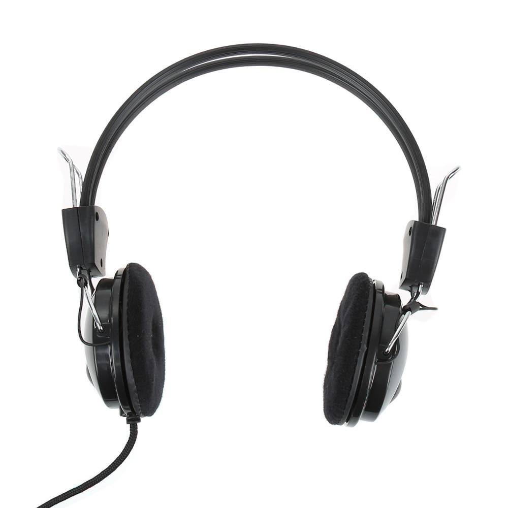142.96руб. 24% СКИДКА|Оригинальная игровая гарнитура с глубокими басами, наушники для компьютерных игр, наушники с микрофоном, кабель 3,5 мм для компьютера, ПК|Наушники и гарнитуры| |  - AliExpress