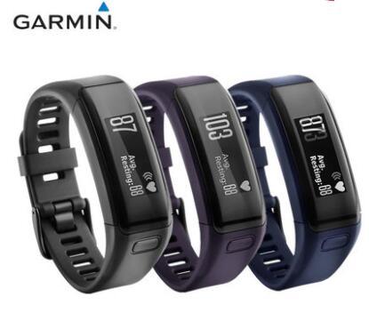 Garmin vivosmart HR touch screen ,sleep monitor, Heart Rate Tracker smart watch fitness tracker activity tracker smart bracelet все цены