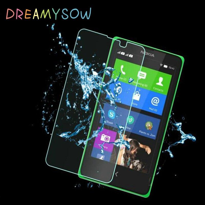 Закаленное Стекло Экран протектор 9 H HD Плёнки для <font><b>Microsoft</b></font> Nokia Lumia 640 630 635 535 <font><b>950</b></font> 430 435 530 540 550 чехол