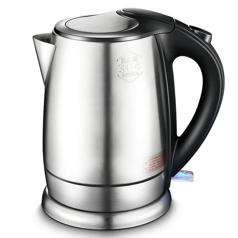 Electric kettle The electric automatically cuts off the household stainless steel electric kettle the stainless steel automatically cut off the electric with 1 8l