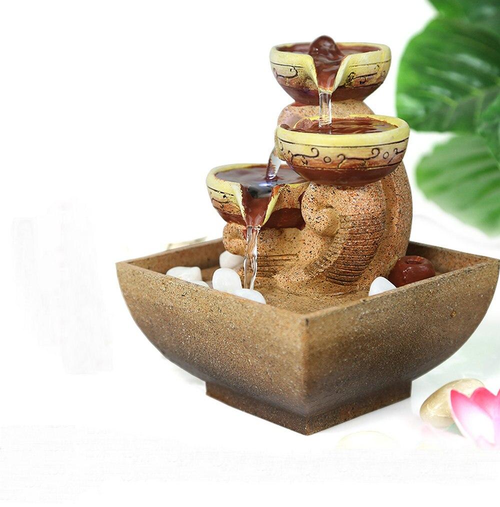 fontanelle da giardino prezzi: fontana elettrica in poliresina da ... - Fontanelle Da Giardino Prezzi