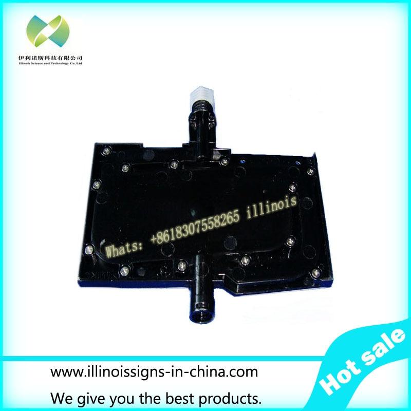 ФОТО SPT-1020 Printhead Ink Damper for Challenger / Phaeton / Crystaljet Printers