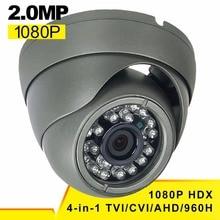 цены Anpviz CCTV Camera 2MP 1920 * 1080P 4-in-1 (TVI/AHD/CVI/960H Analog) Outdoor Security Dome Camera, True Day & Night Monitoring