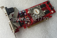 Industrial equipment graphic card 6200TC PCI-E 128MB TV-OUT DVI NE-6200T+TD16-PM8144