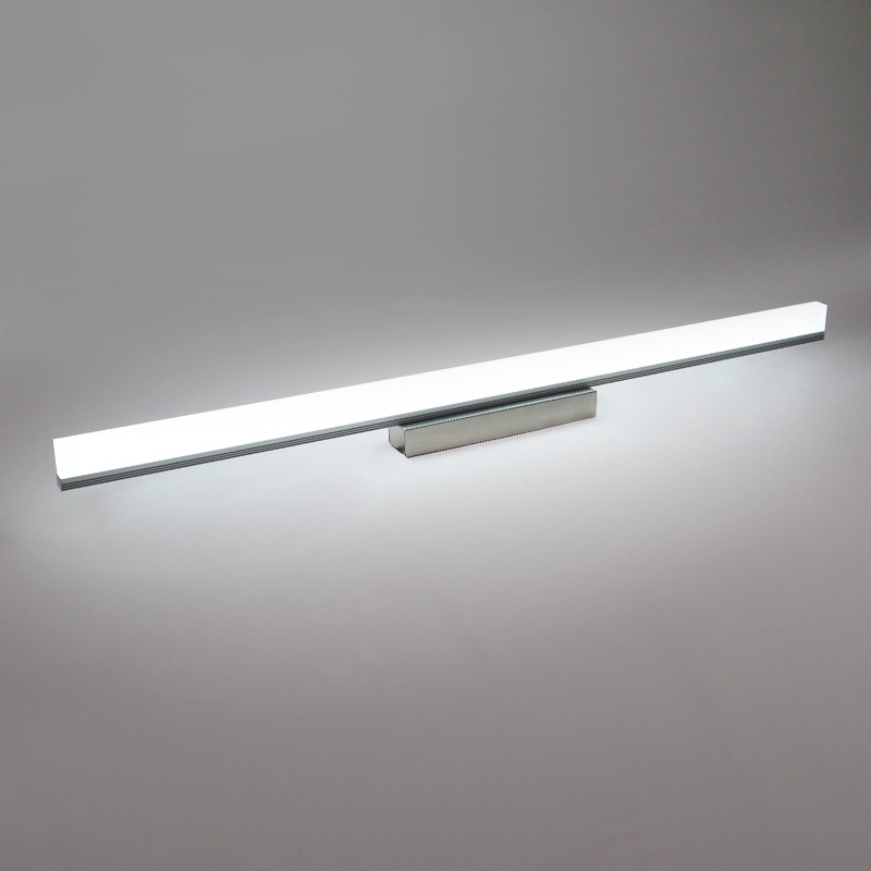 Ceiling Lights Led Mirror Light Modern Minimalist Personality Makeup Mirror Lamp Table Lamp Bedroom Balcony Bathroom Toilet Mirror Lamp