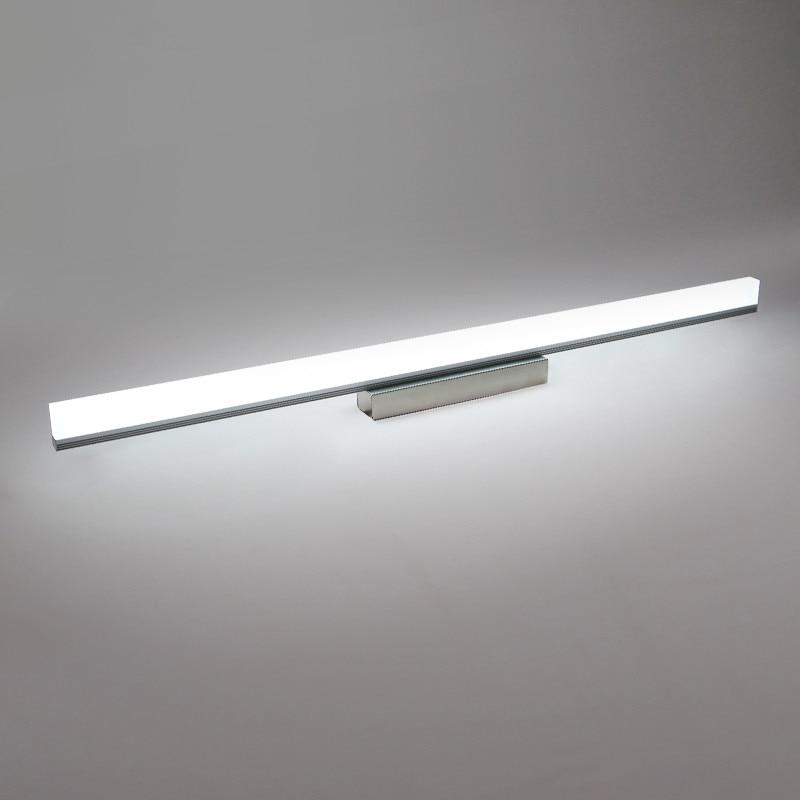 moderno e minimalista led bagno specchi lenti luce fari minimalista bagno make up toilette bagno