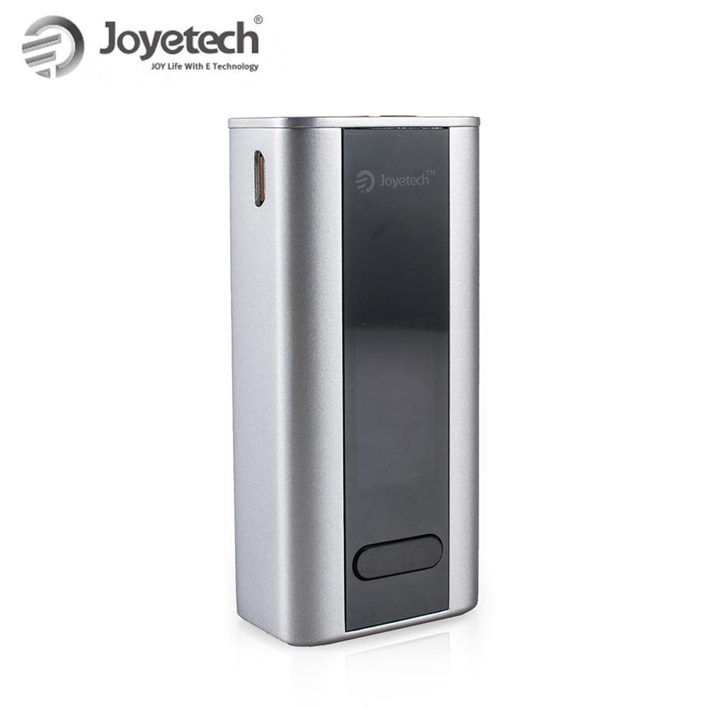 Vendita calda! Russia warehouse Originale Joyetech Cuboid Mini Batteria Mod 1-80 w di Uscita Built-In 2400 mah e-Sigaretta