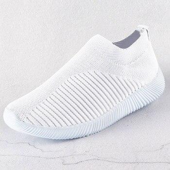 Sneakers Γυναικεία 2020 feminino Με Πλέξη | ajx stores