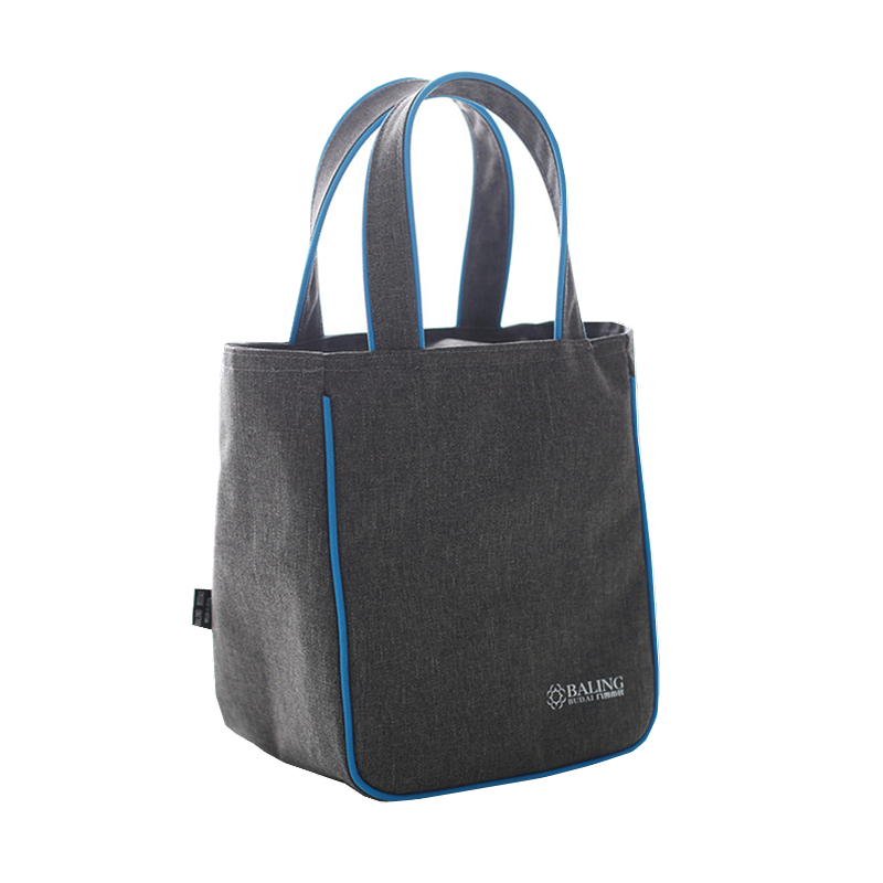 Oxford Thermal Lunch Bags Womens Mens Portable Ice Cooler Bag Family Picnic Insulated Food Storage Pouch Accessories Stuff