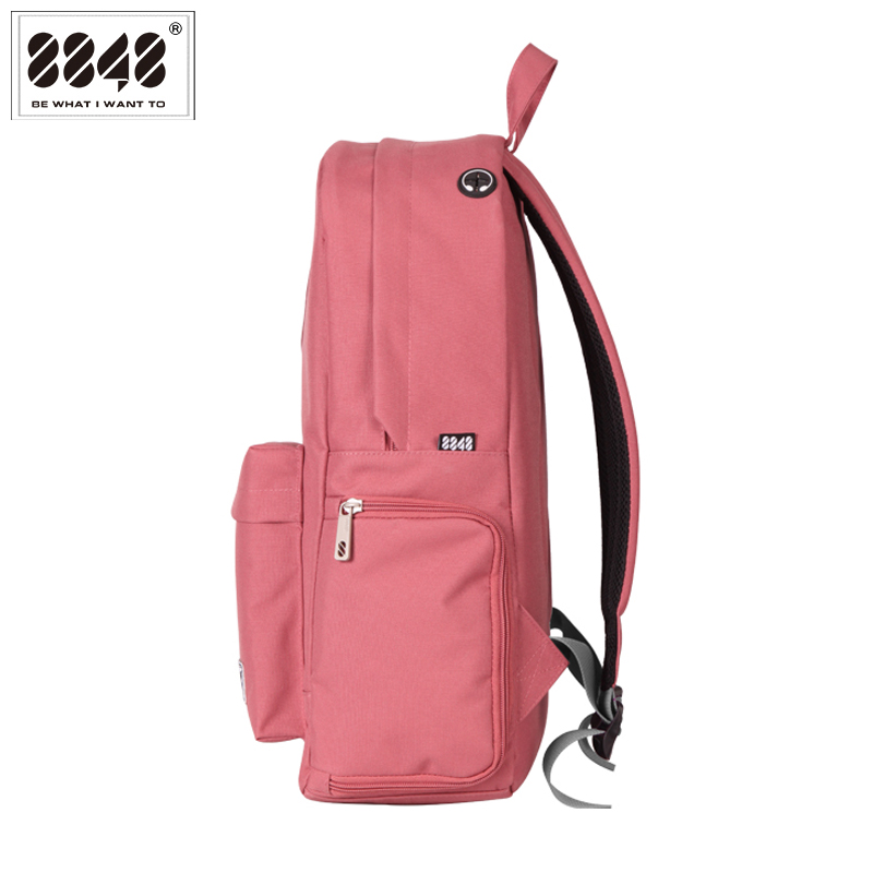 f9bd4dfc3c Travel Women Backpack New Spring School Bag Casual Type 15.6  Laptop Shoe  Pocket Waterproof Polyester Girl Backpacks 229 020 003-in Backpacks from  Luggage ...