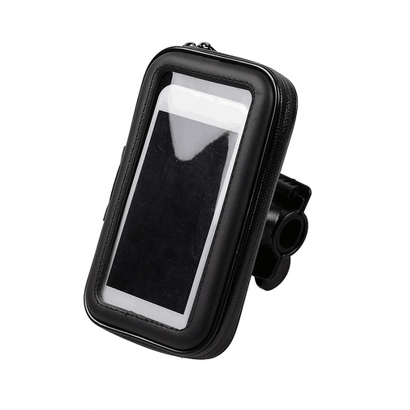 Водонепроницаемый телефон MTB велосипеда Велосипедный Спорт Мотоцикл держатель случае велосипеде мешок крепление standed универсальный для …