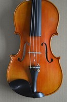 Hot Sale Professional Violin Antique Maple violin 4/4 Violin Imports Of European Materials Handmade Musical Instrument Case Bow