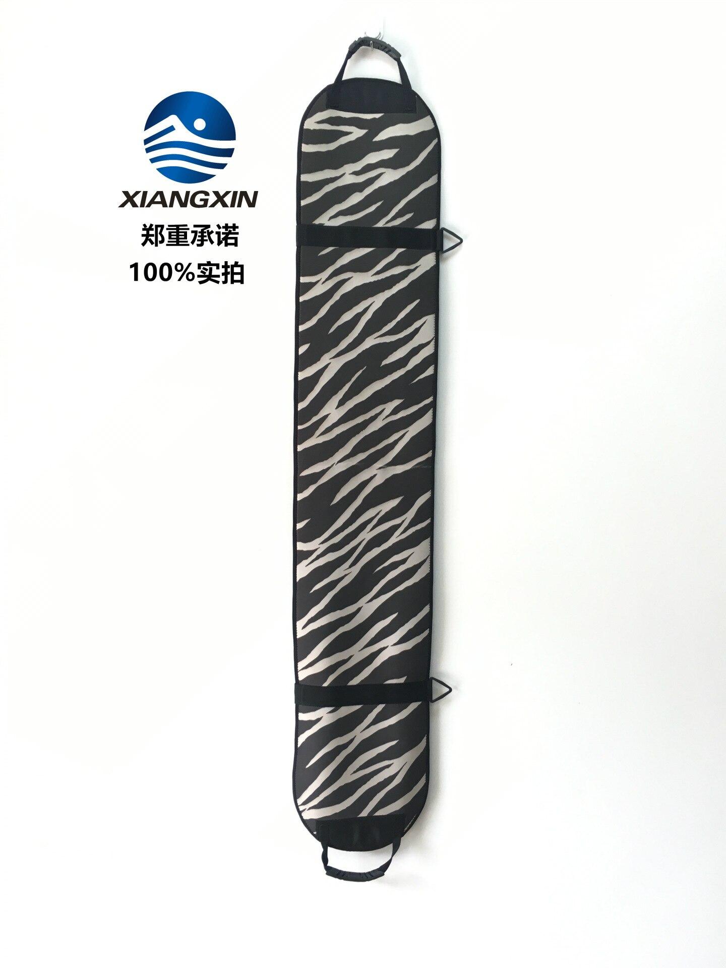 Sac de ski de plein air portable pack de ski snowboard placage fournitures de ski A5212