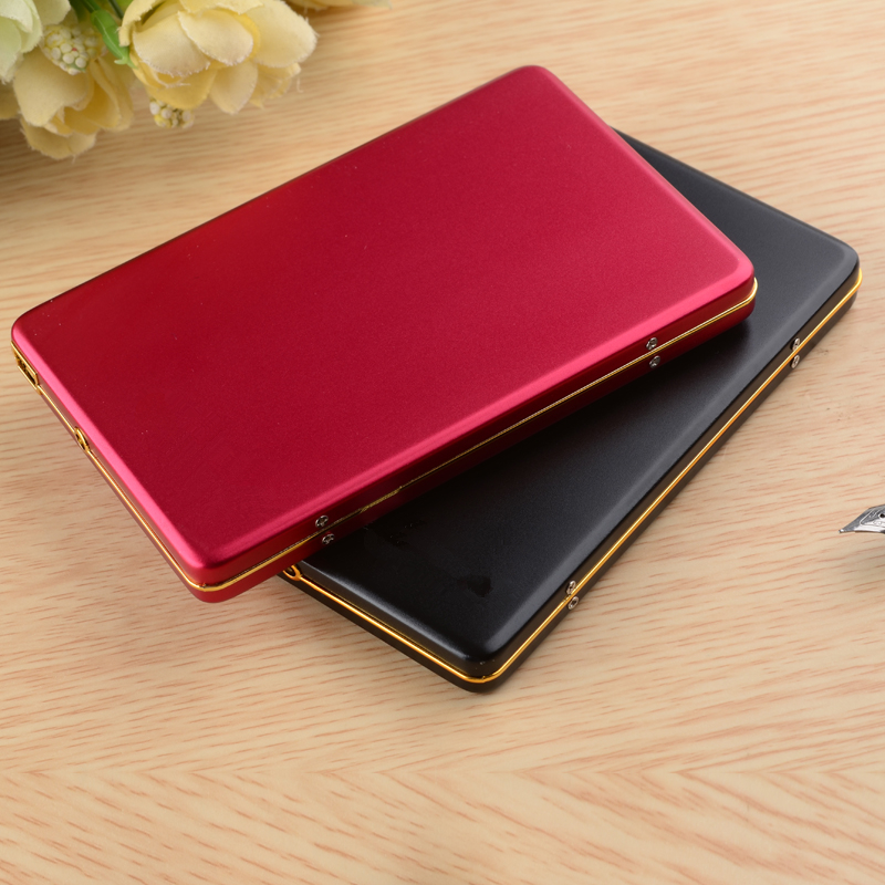 External Hard Drive Disk Externo Disco HD Disk Storage Devices With retail packaging 1TB 2TB HDD OriginalUSB2.0