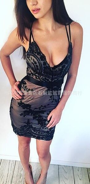 MUXU summer backless bodycon sexy plus size womens clothing embroidery clothes women women dresses free shipping lady dresses (4)