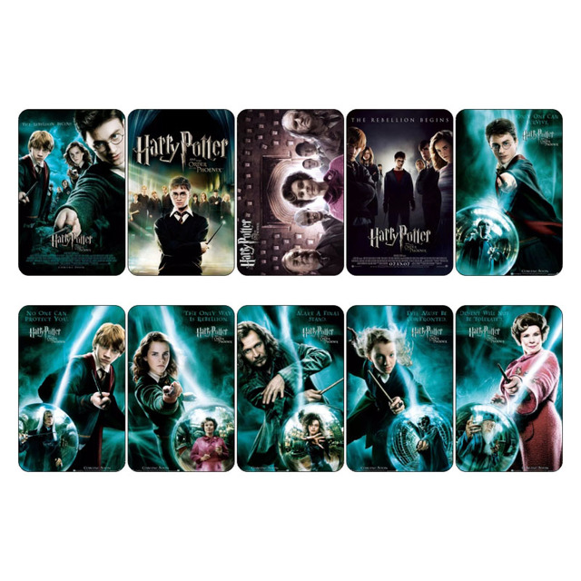 Aliexpresscom Buy Harry Potter And The Order Of The Phoenix Movie