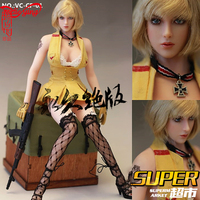 VERYCOOL 1/6 scale CrossFire Lurker of Fox Legend Action Figure (VC CF 01)caption Collection figurine new box