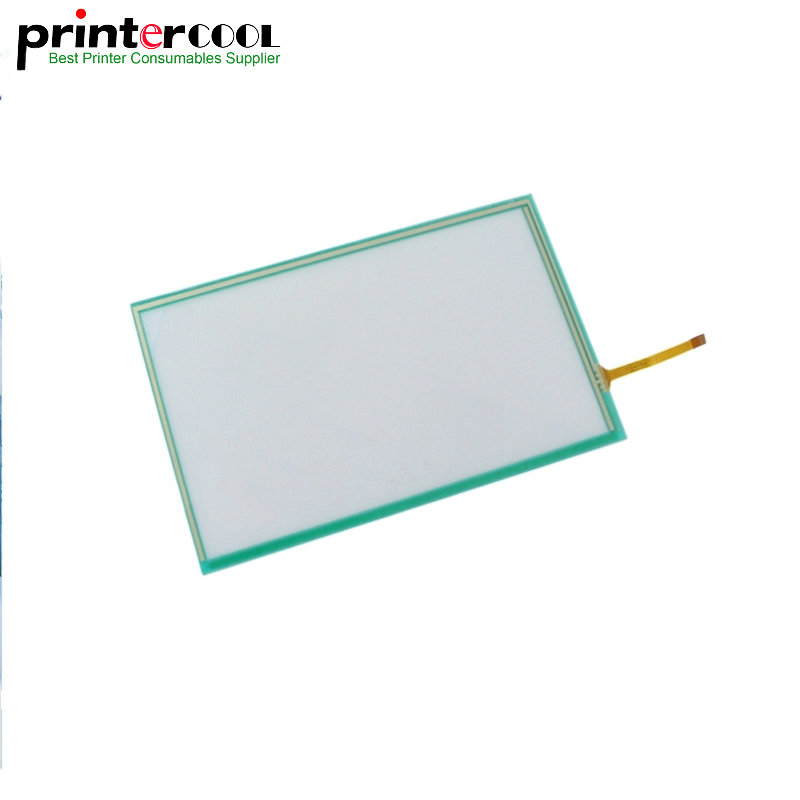 einkshop New Touch screen Ricoh Aficio mpc 2500 3000 3500 4500 printer touch panel 2pcs lot alzenit for ricoh mpc 2030 2010 2530 2050 2550 oem new drum cleaning blade printer parts