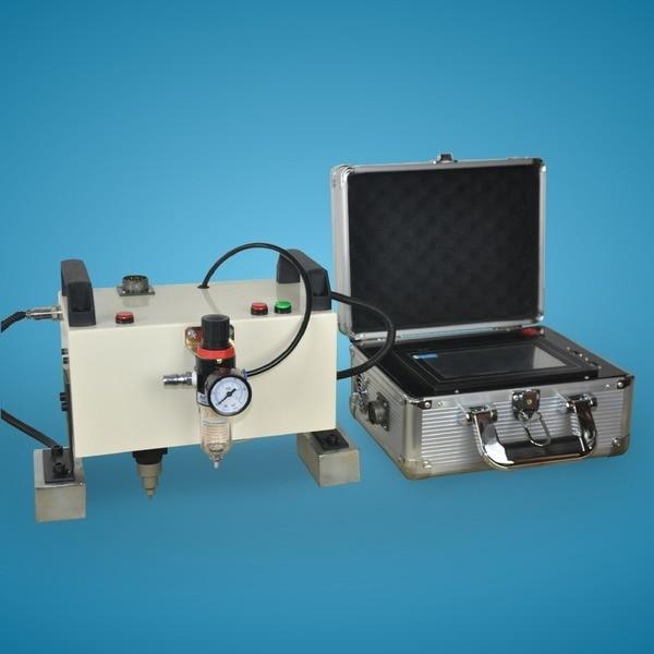 Karšto išpardavimo CNC nešiojamas Vin numerio žymėjimo aparatas, - Medienos apdirbimo įranga - Nuotrauka 3