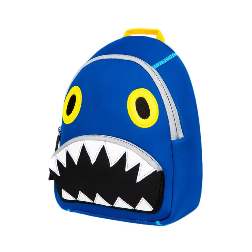 2018 Детский рюкзак малыша школьные сумки Kindergaten мультфильм сумки на плечо Dropship ...