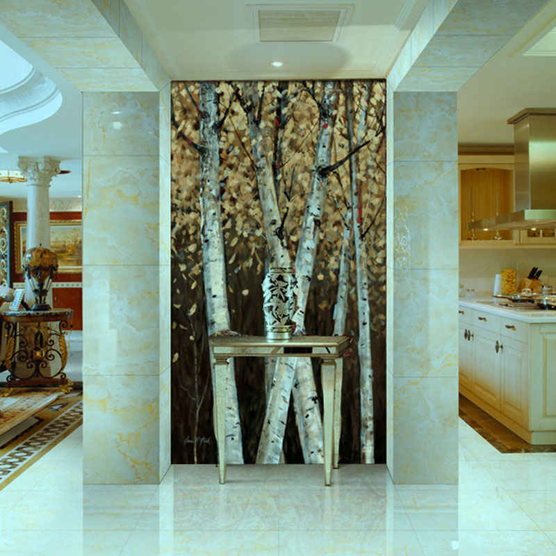 3d wallpaper kitchen Living Room/Bedroom TV Background wall Home Decor painting wall mural stone vine leaves mountain large mural 3d wallpaper tv backdrop living room bedroom wall painting three dimensional 3d wallpaper