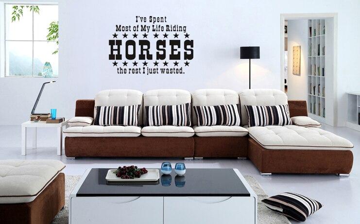 Online Get Cheap Horse Room Decorations -Aliexpress.com | Alibaba ...