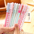 Candy color ball pen creative kalem Korea school supplies kawaii boligrafo material escolar ballpoint penne cute stationery