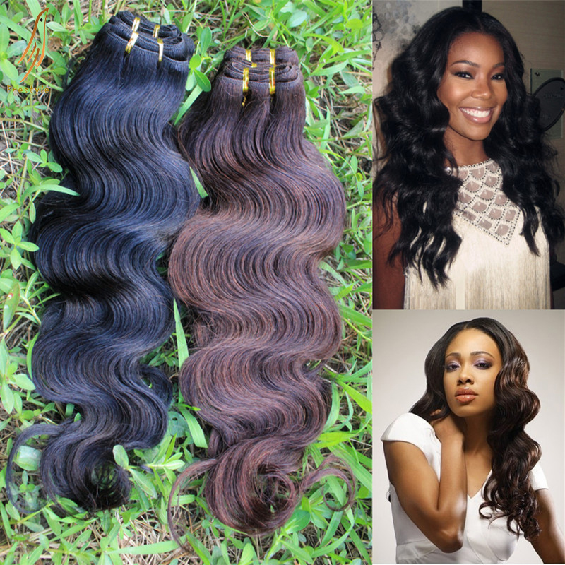 Brazilian Body Wave Wet And Wavy Black Hair Mocha Chocolate Human Natural Remy Extension Mixed Lenghts 6pcs 300gram On Aliexpress Alibaba