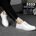 Men Flats Shoes Luxury Brand 2016 Soft Genuine Leather Lace Up Man Loafers Moccasins Mens Breathable Driving Shoes SMYLMX-F0051