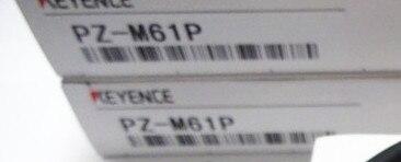 Livraison gratuite PZ-M61P capteur de commutateur photoélectrique