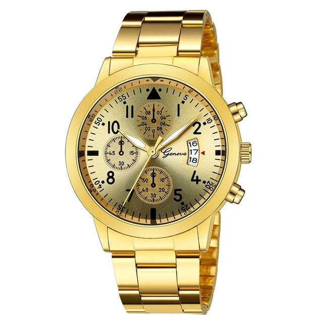 Luxury Business Watch 5