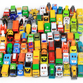 2017 New 1PCS 147 Kinds Of Styles Design Random Delivery Hot Wheels Car Tanks Fighter Dinky Toys Model Cheap Pull Back Toy Gift
