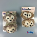 Бесплатная доставка Даффи медведь Куклы плюшевые Игрушки даффи shelliemay симпатичные волосы щепотку клипы Шпилька Прекрасный подарок для Девочек