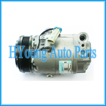 CVC 9165714 car air conditioning compressor for Opel Holden Astra TS Barina/Combo XC Vectra JS OPEL