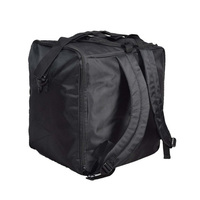 Big Professional Ice Ski Snow Boots Backpack Bag Helmet Portable Hand Carry Nylon Waterproof Shoulder Bag 40X40X25CM